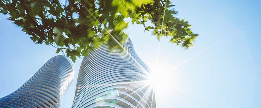 Energie – Tower