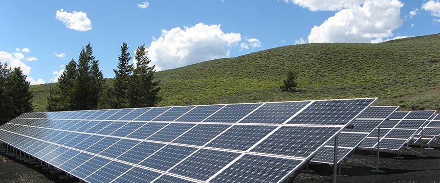 Solar – Energie