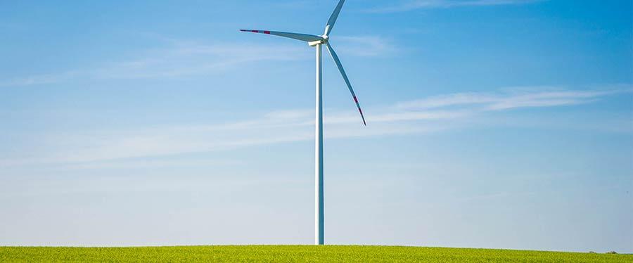 Wind – Energie